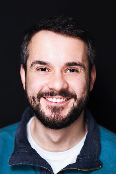 Avatar of user Daniel Falcão