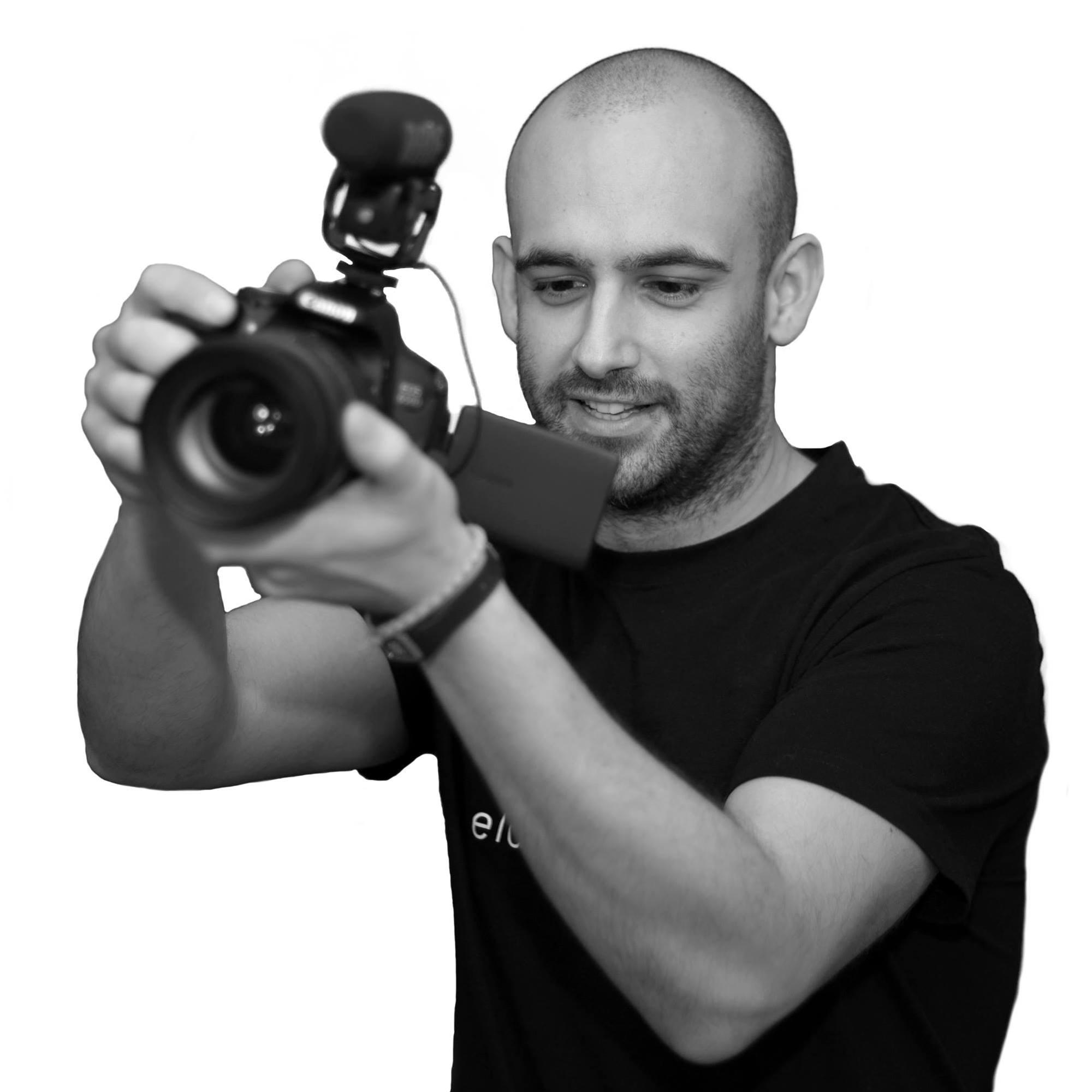 Avatar of user Santi Vedrí