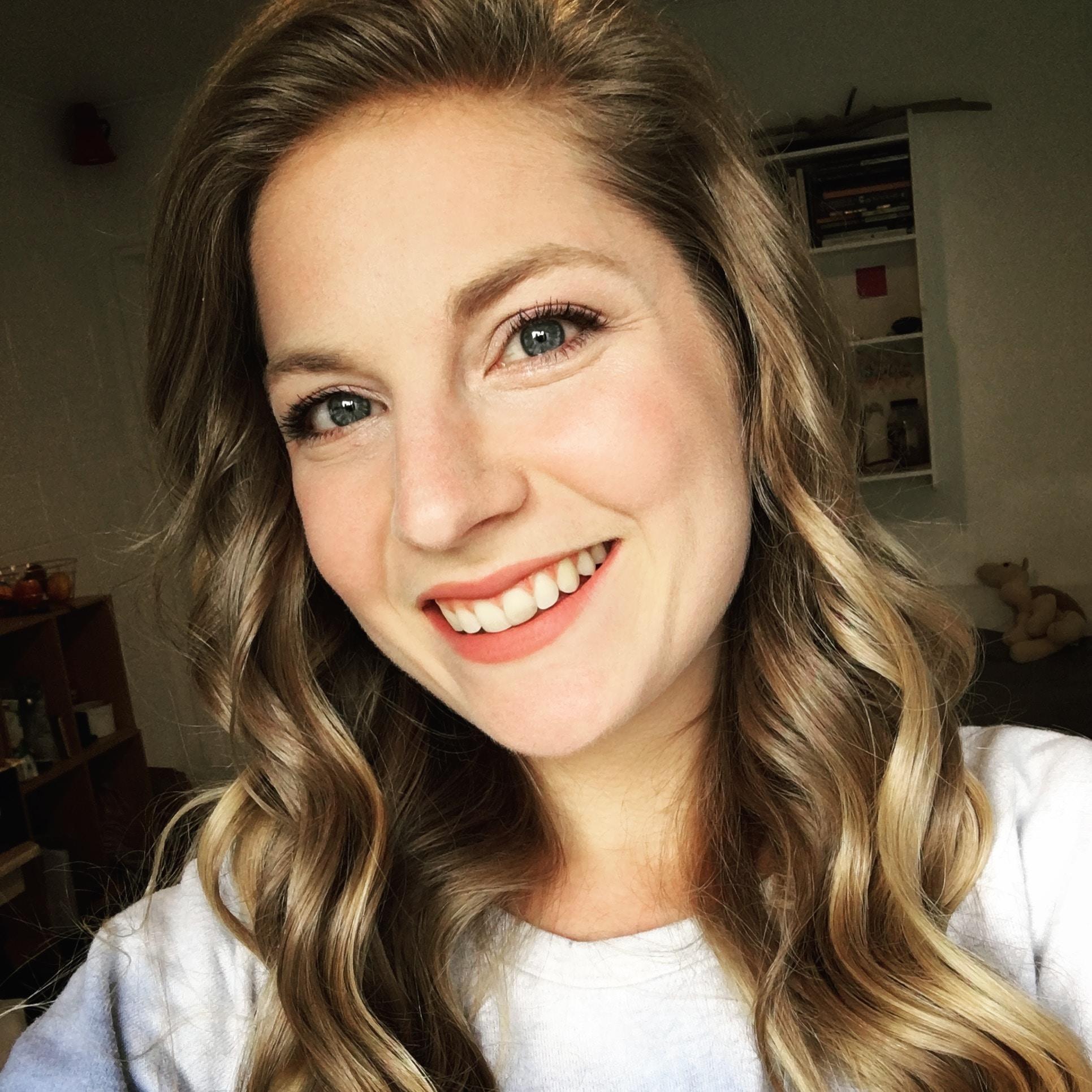 Go to Justine Pohorski's profile