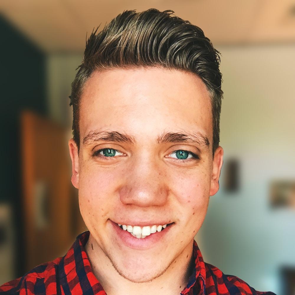 Avatar of user Evan Wise