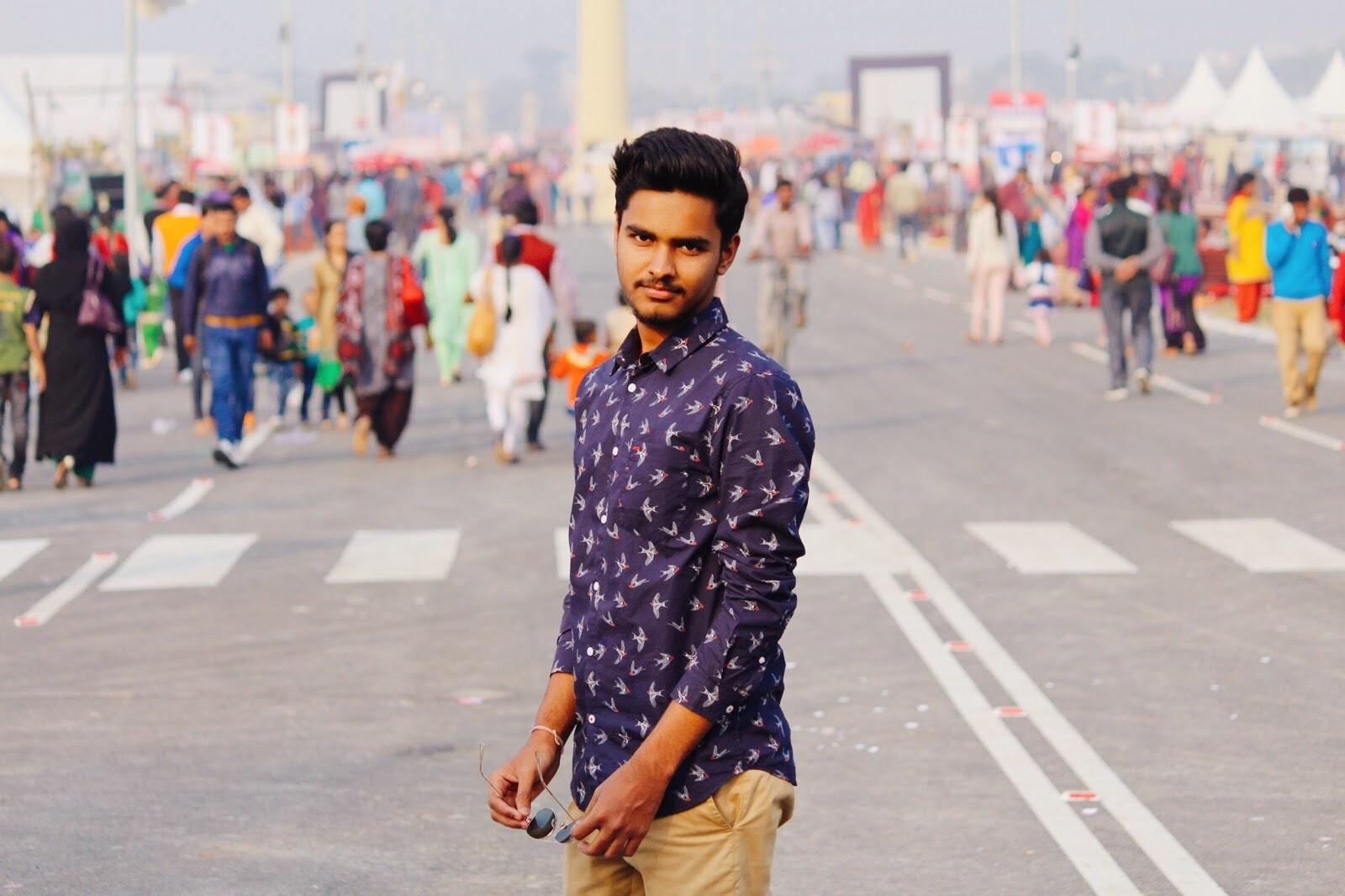 Avatar of user Ishant Mishra