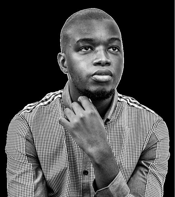 Avatar of user Nkululeko Mabena