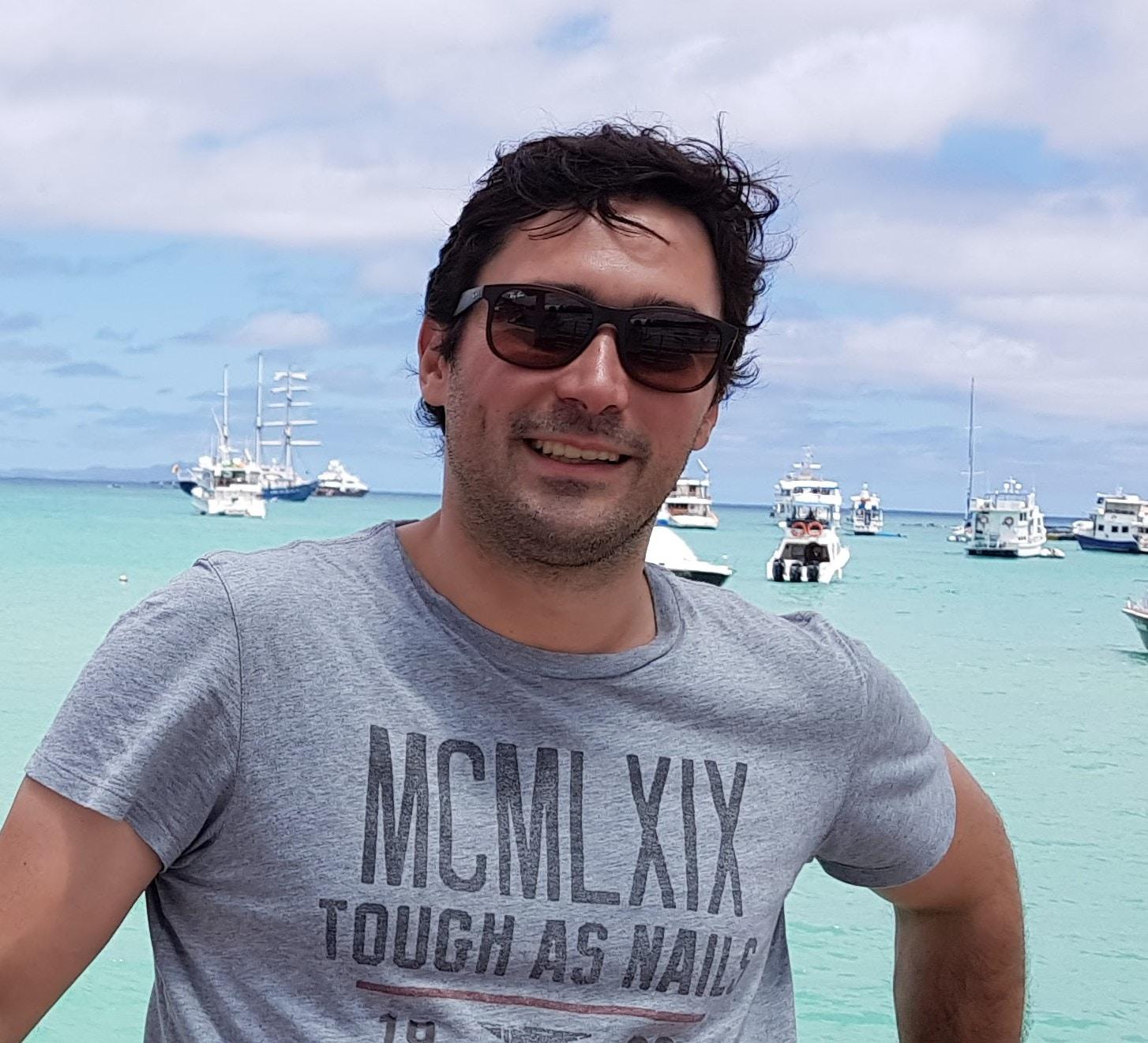 Go to Bruno Vaccaro Vercellino's profile
