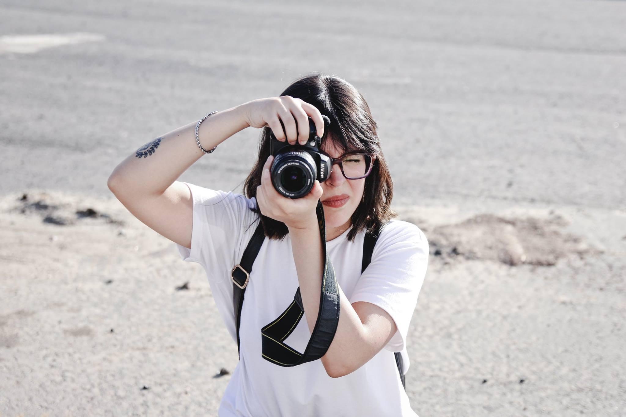 Avatar of user Gabriela Parra