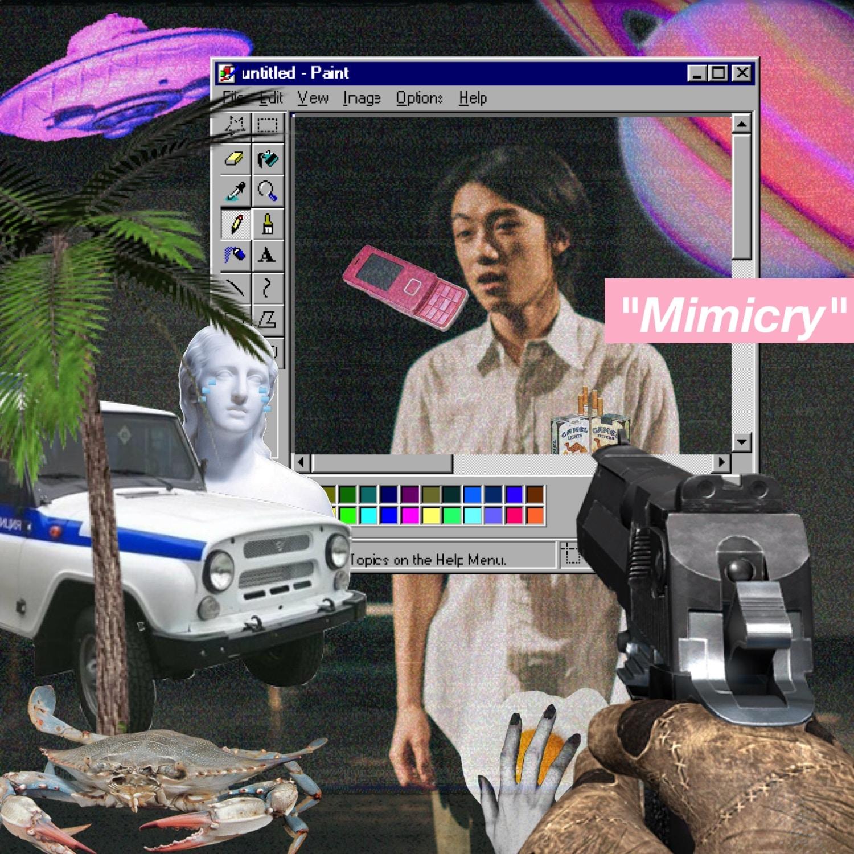 Avatar of user McDobbie Hu