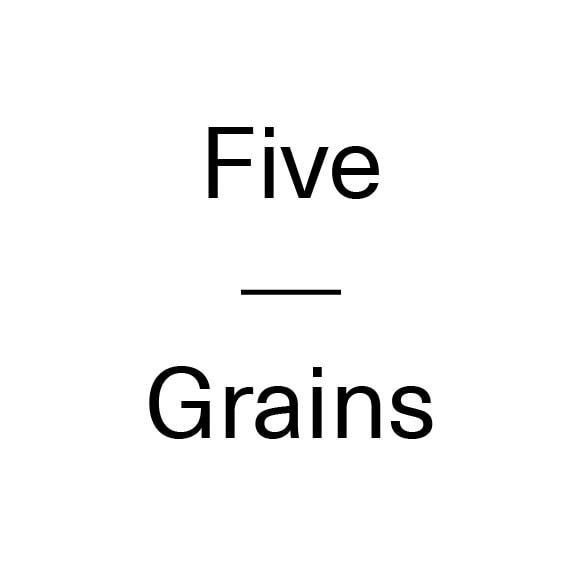 Go to Five — Grains's profile