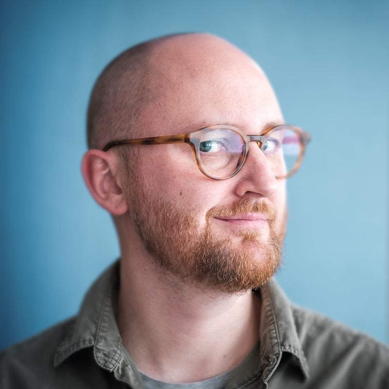 Avatar of user Maarten Deckers