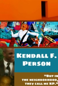 Go to Kendall F Person's profile