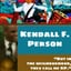 Avatar of user Kendall F Person
