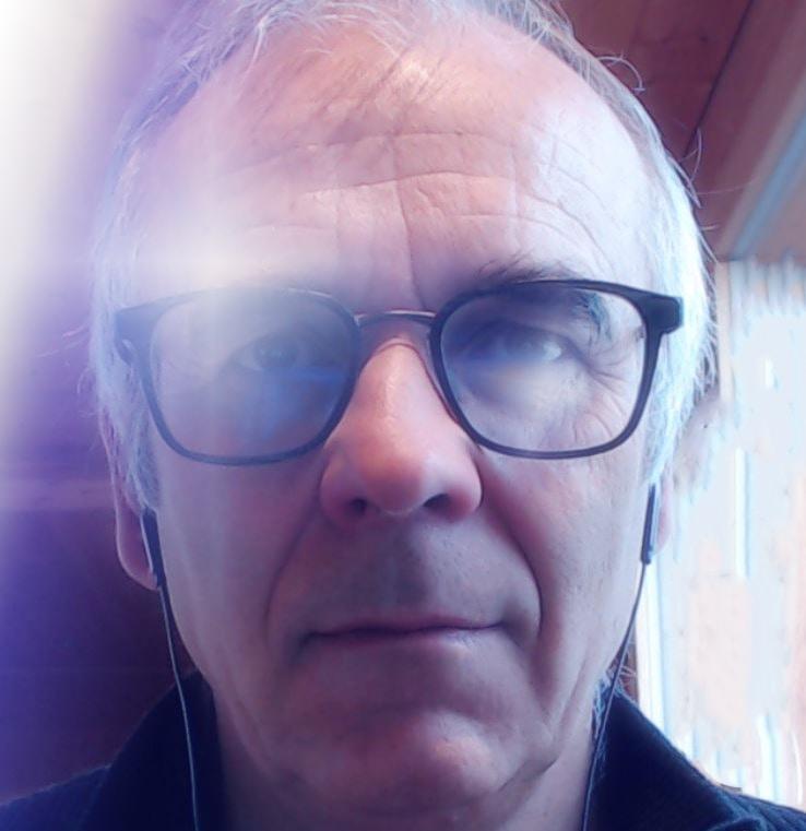 Go to Mario Kielhauser's profile