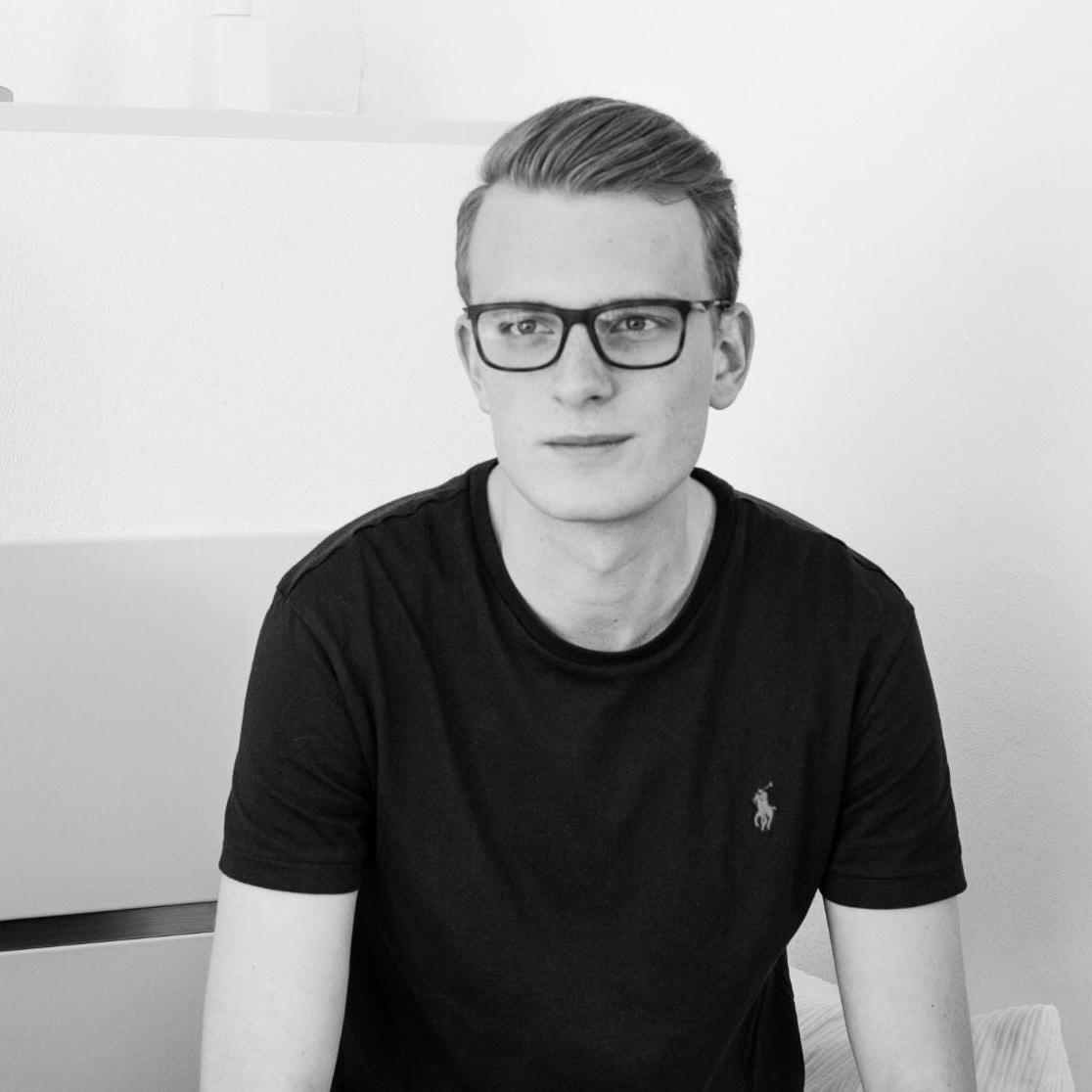 Go to Benjamin Blättler's profile