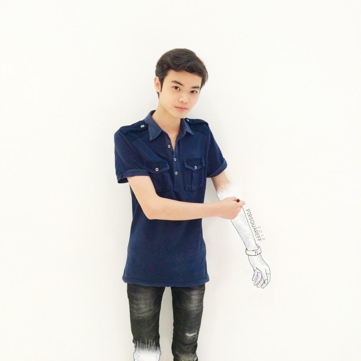 Go to Parinthorn Saithong's profile