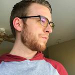 Avatar of user Samuel Pagel