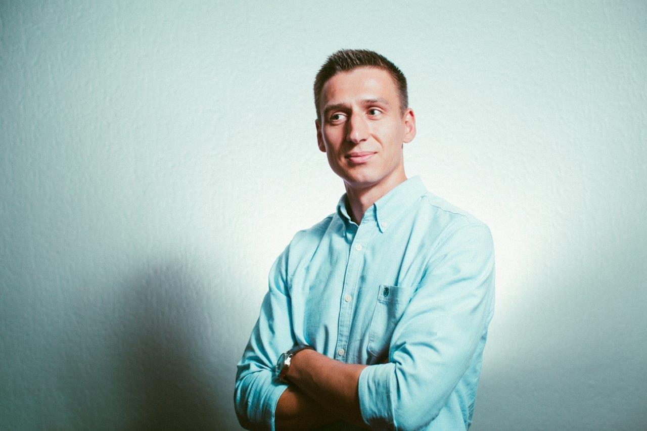 Go to Alexej Bowdurez's profile