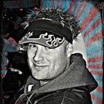 Avatar of user ben Schofield