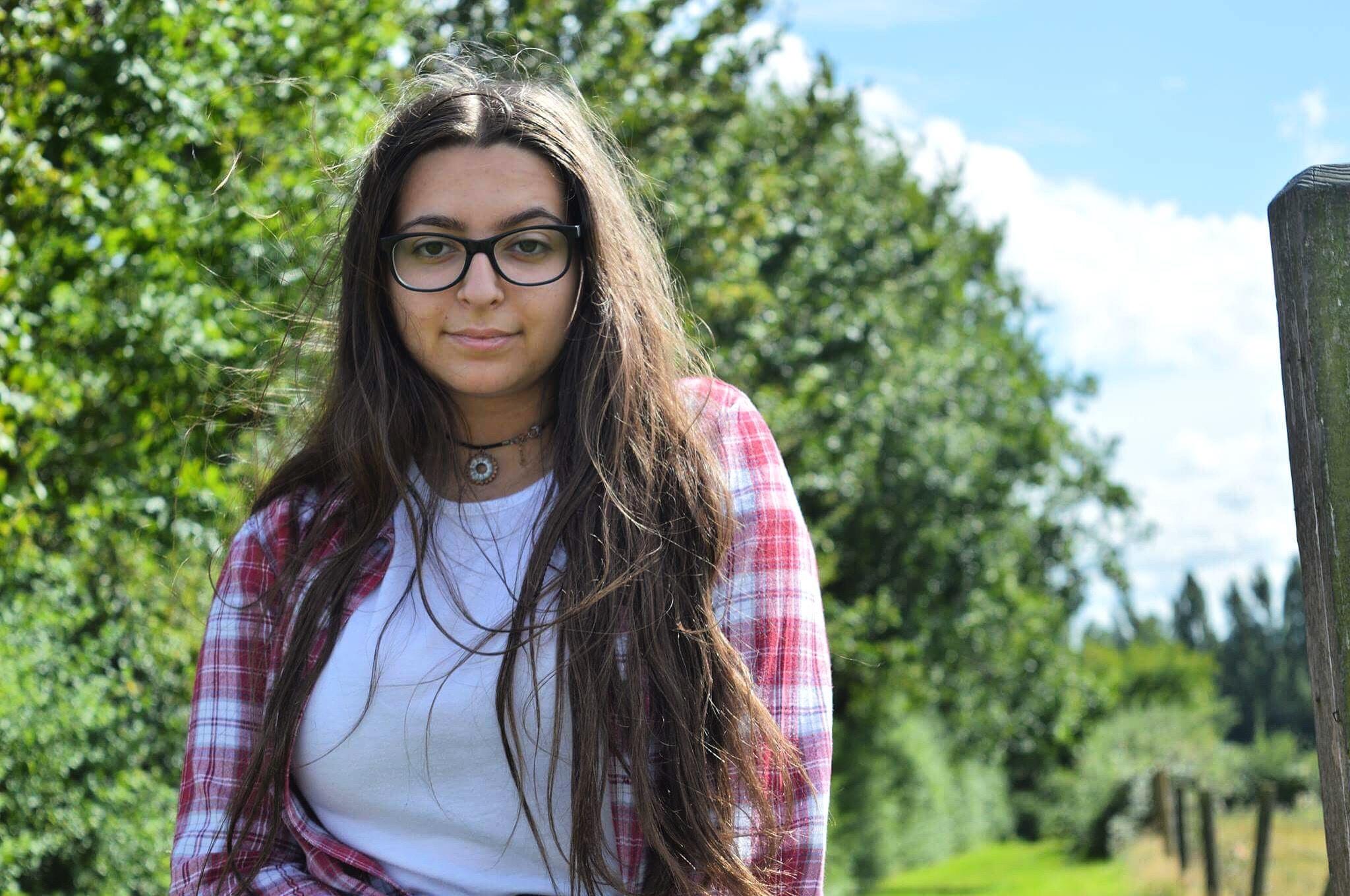 Avatar of user Emily Valletta