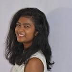 Avatar of user Anusha Barwa