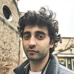 Avatar of user Serkan Turk