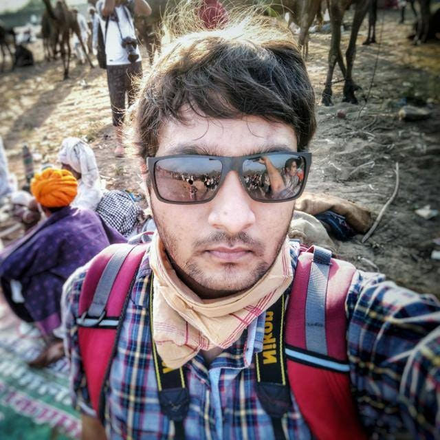 Avatar of user Alok Sharma