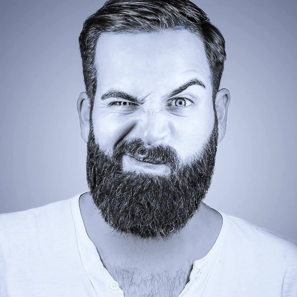 Avatar of user Chris Myair