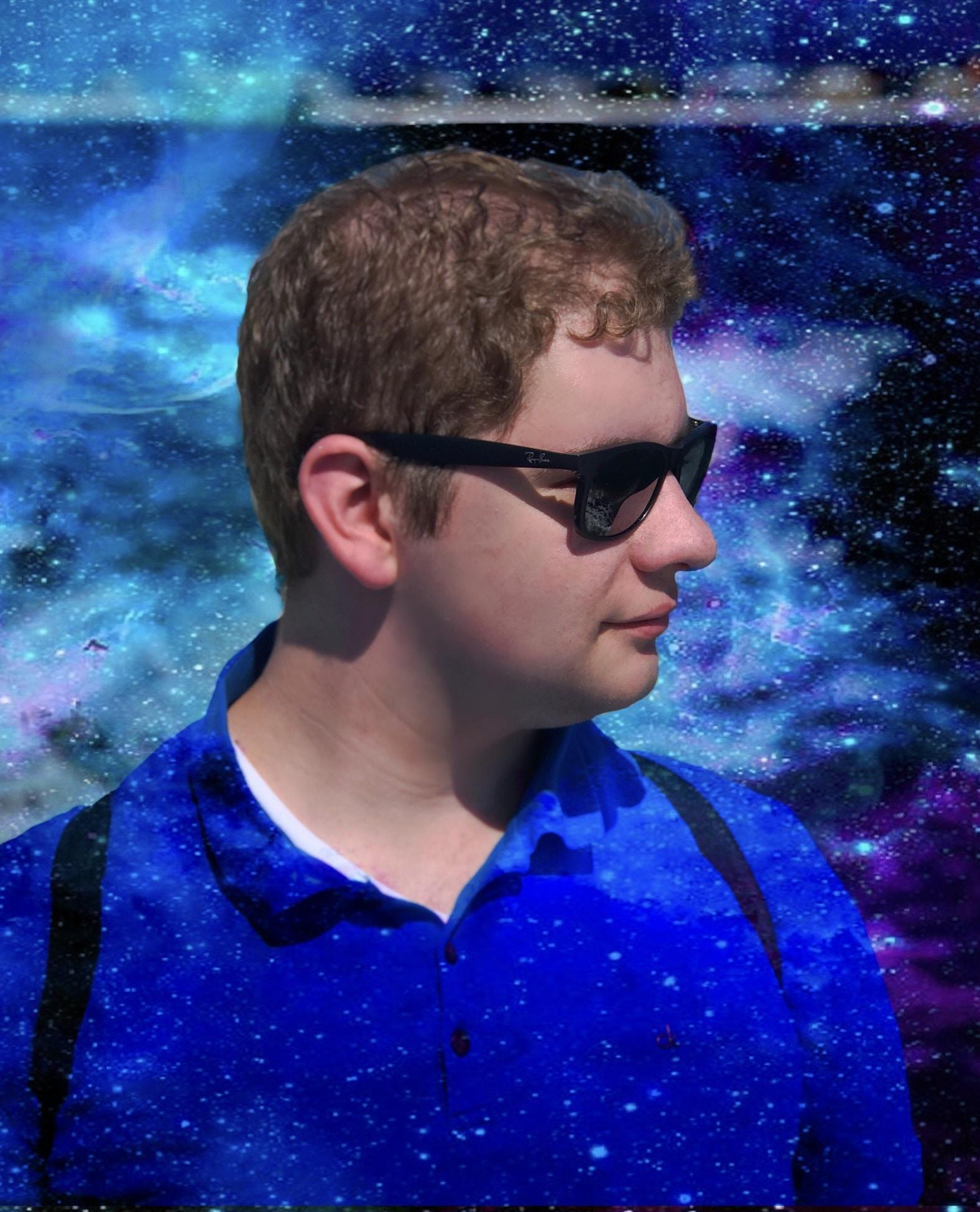 Avatar of user Jacob Postuma