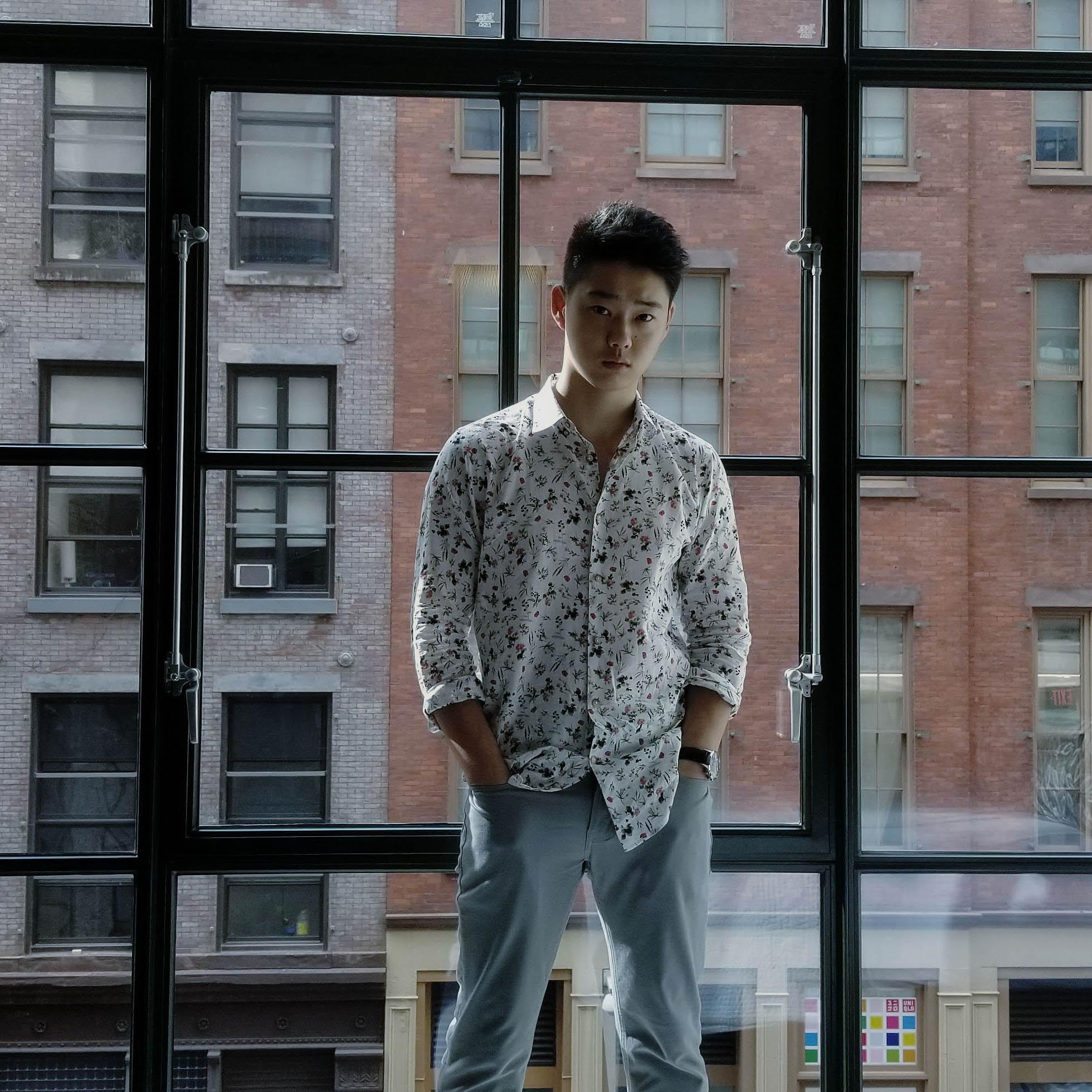 Go to Nicholas Kwok's profile