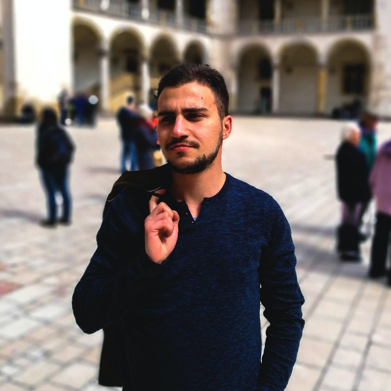 Go to Alex Hadba's profile