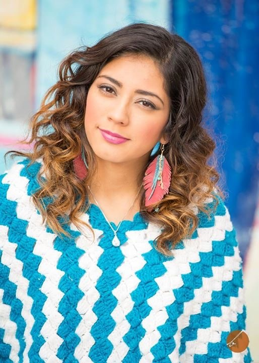 Avatar of user Victoria Rodriguez
