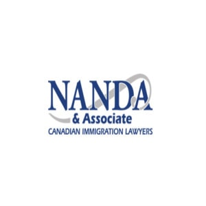 Avatar of user Nanda and Associate Canadian Immigration Lawyers
