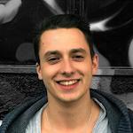 Avatar of user Florian Müller