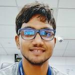 Avatar of user Venkat Sudheer Reddy