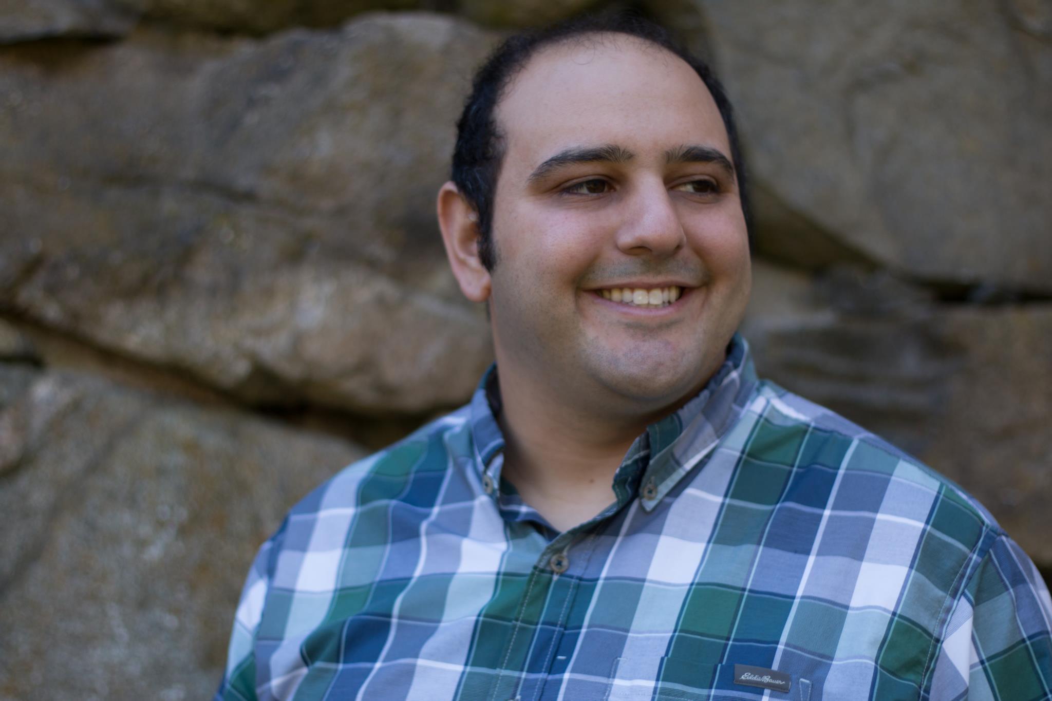 Go to Sam Haddad's profile