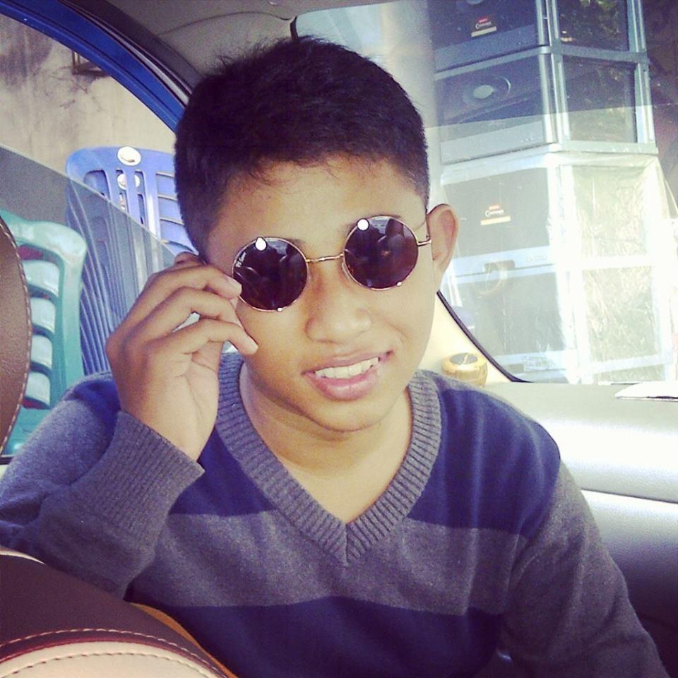 Go to Faizal Abidin's profile