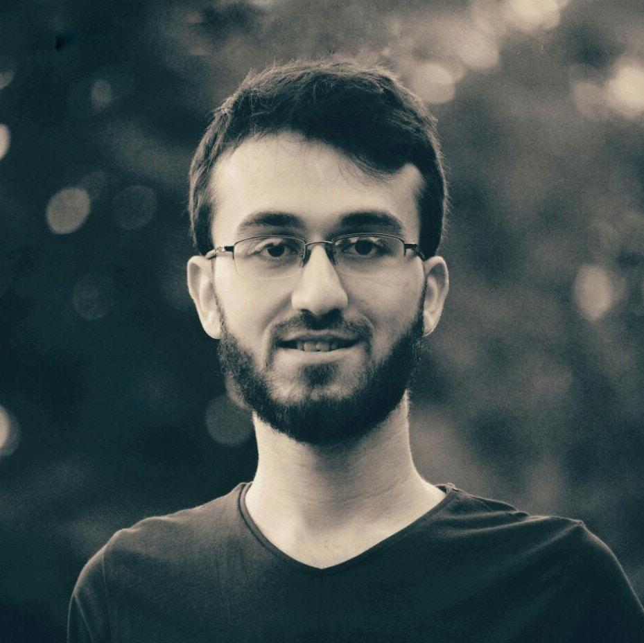 Avatar of user Abdullah Öğük