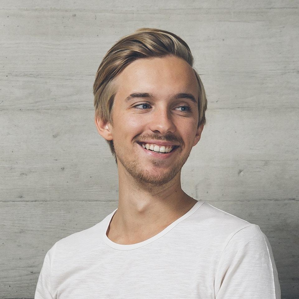Go to Clemens Posch's profile