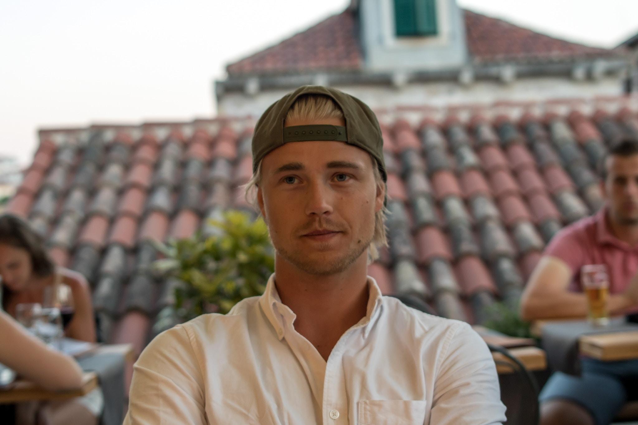 Go to Marcus Löfvenberg's profile