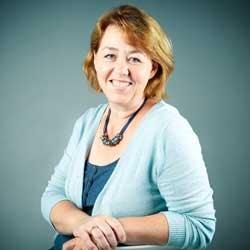 Go to Heleen van Egmond's profile