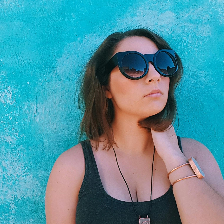 Go to Amelia Rusbar's profile