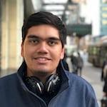 Avatar of user Aditya Chinchure