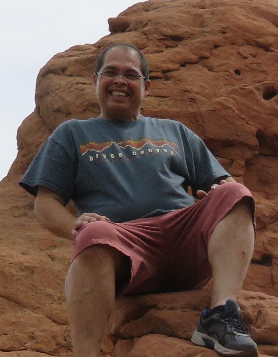 Avatar of user Peter Gonzalez