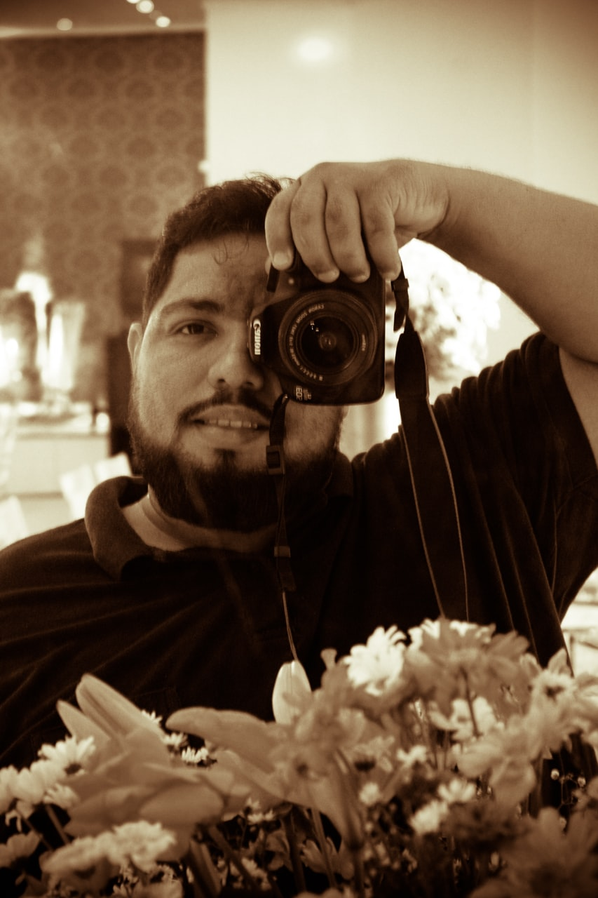 Go to Cássio Batista's profile