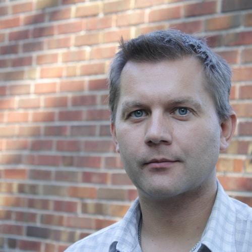 Avatar of user Roman Romanenko
