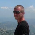 Avatar of user Michal Pech