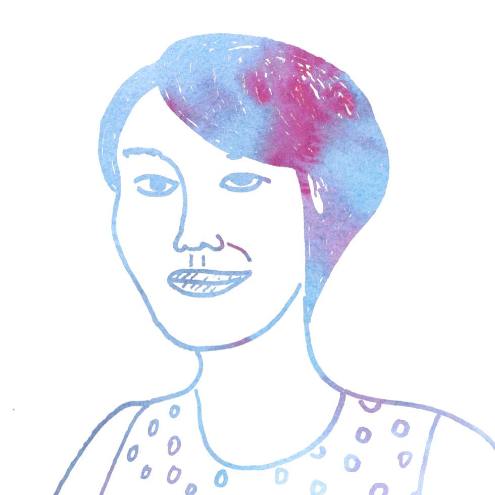 Go to Meg Yoshida's profile