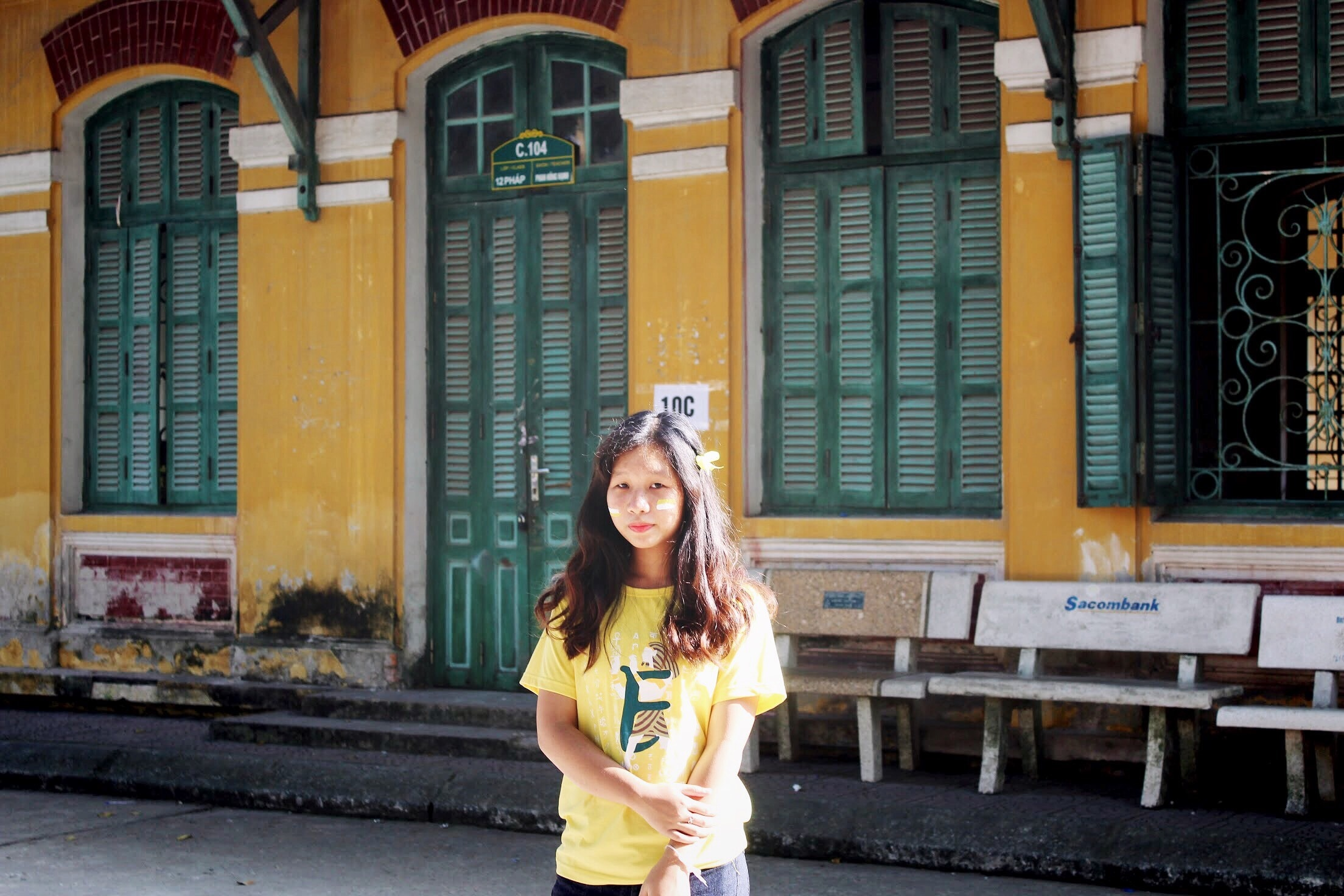 Go to Phuong Thanh's profile