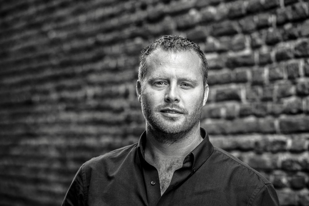 Go to Nick van der Zwan's profile
