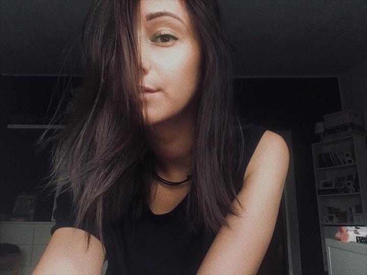 Go to Darinka Sklenárová's profile