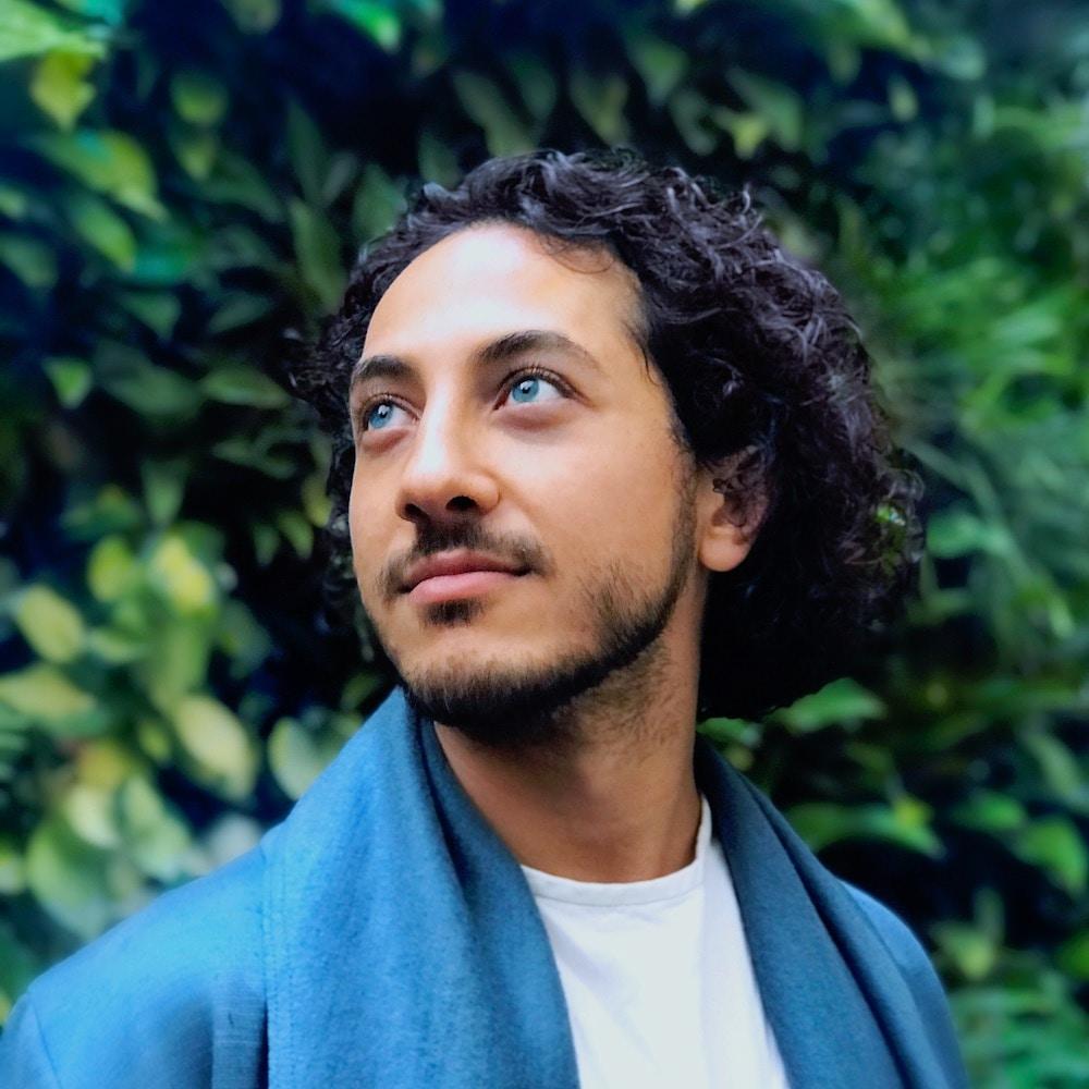 Avatar of user Ahmad Kadhim