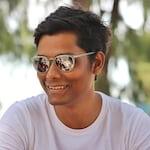 Avatar of user Sujan Sundareswaran