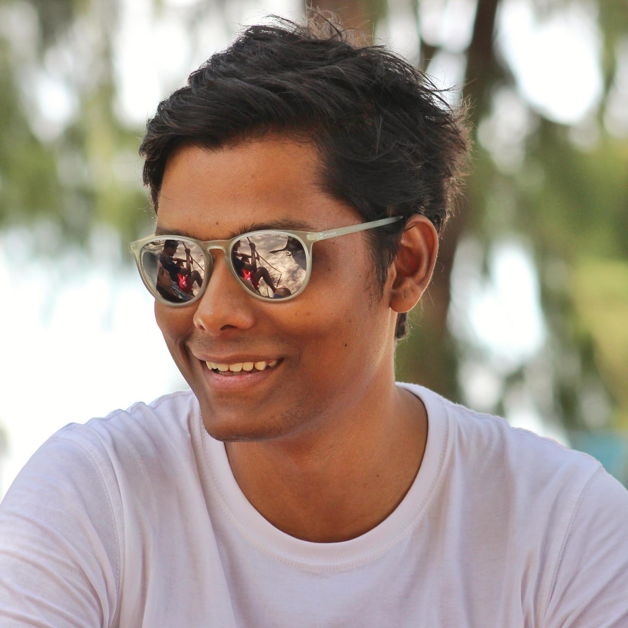 Go to Sujan Sundareswaran's profile